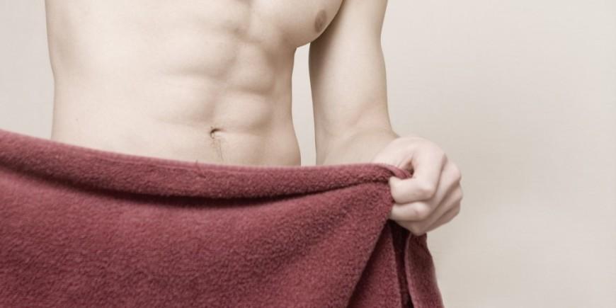 Le mécanisme de l'érection : la réaction sexuelle chez l'homme