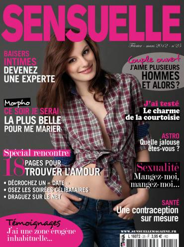 N°25 : L'éjaculation féminine