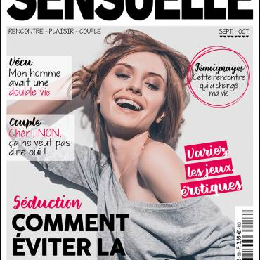 #Sensuelle 58 : Sport, libertinage, routine : Impacts sur la libido