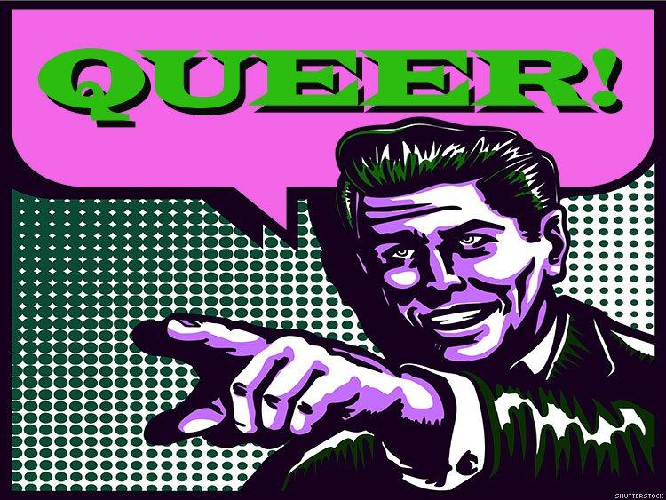 La théorie Queer et ses militants