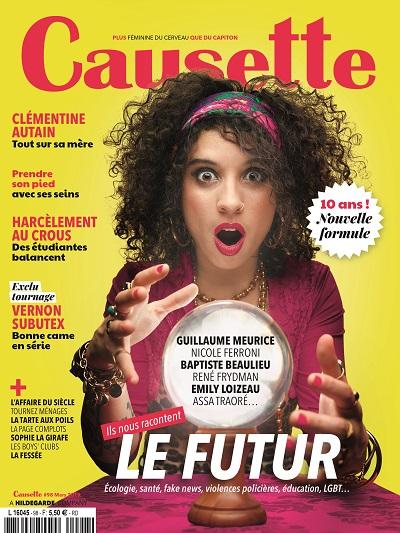 Causette #98
